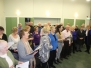 Move 4 Parkinsons choir - Jan 2016